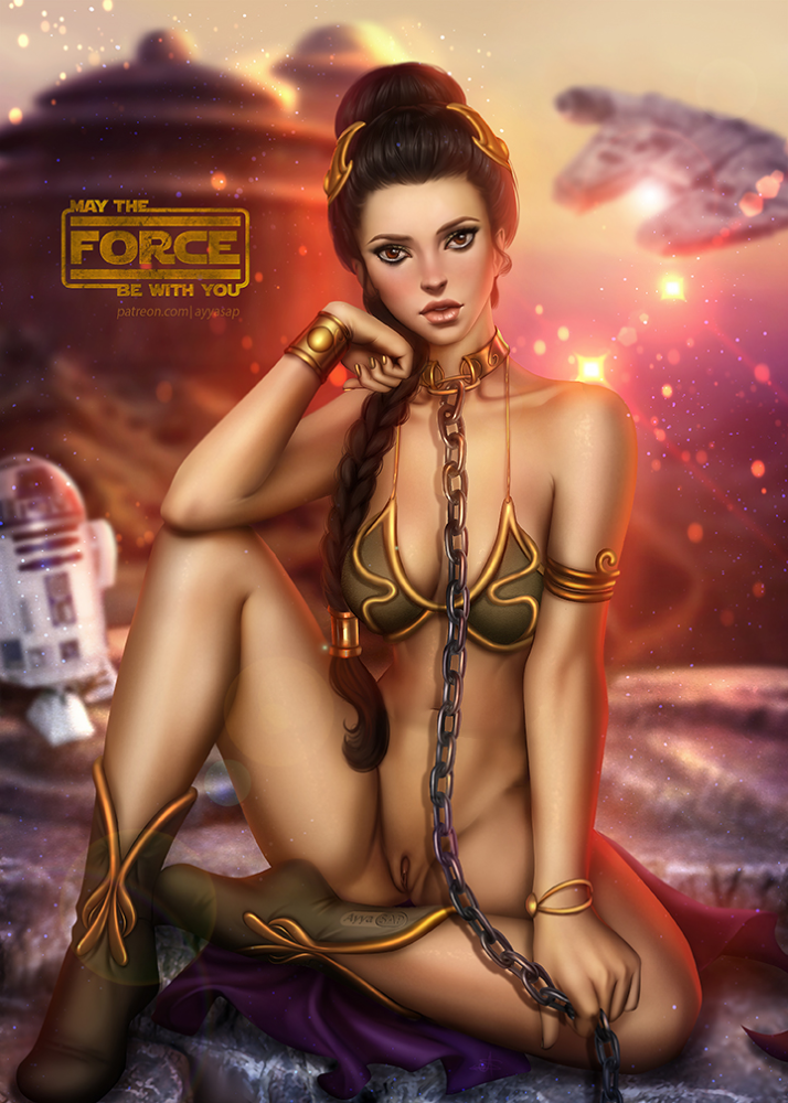 star wars wars clone nude the Queens blade: unlimited