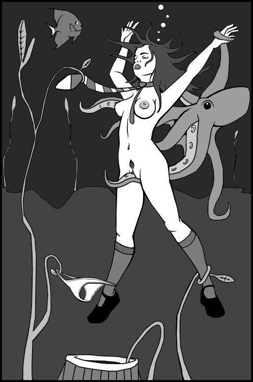 potter padma and nude harry Dancer of the boreal valley gif