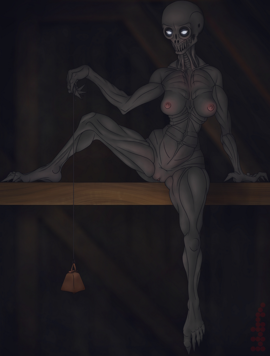 scp-001 what is Tang rou the king's avatar