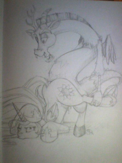 little pony flesh my light Wow the wolf and the kodo