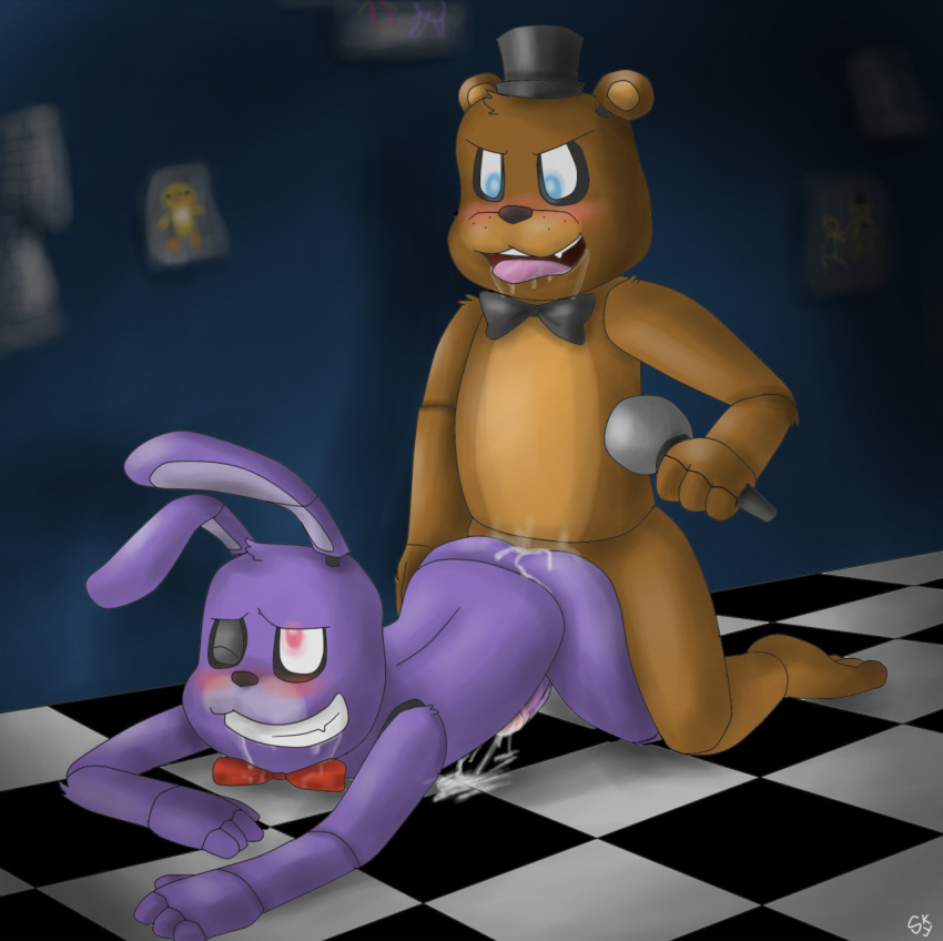 nights have five freddy's at sex Order of the stick vaarsuvius