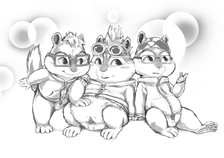 alvin the and best chipmunks head Breath of the wild lizalfos