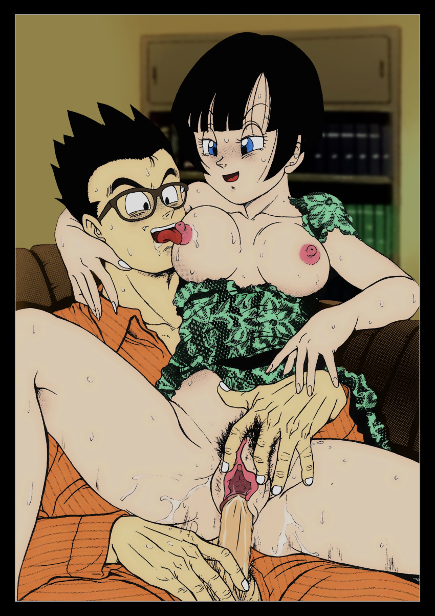 and pan videl gohan and King of the hill donna porn