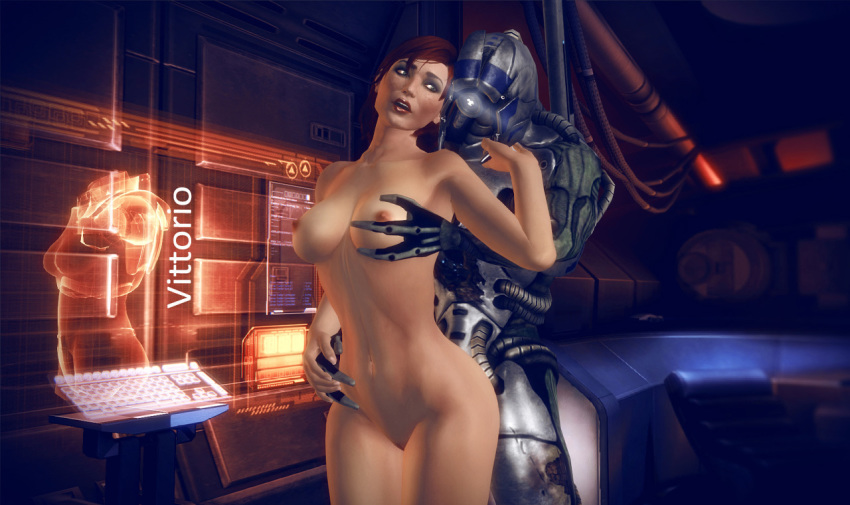 andromeda mass female turian effect If you take one more diddly darn step