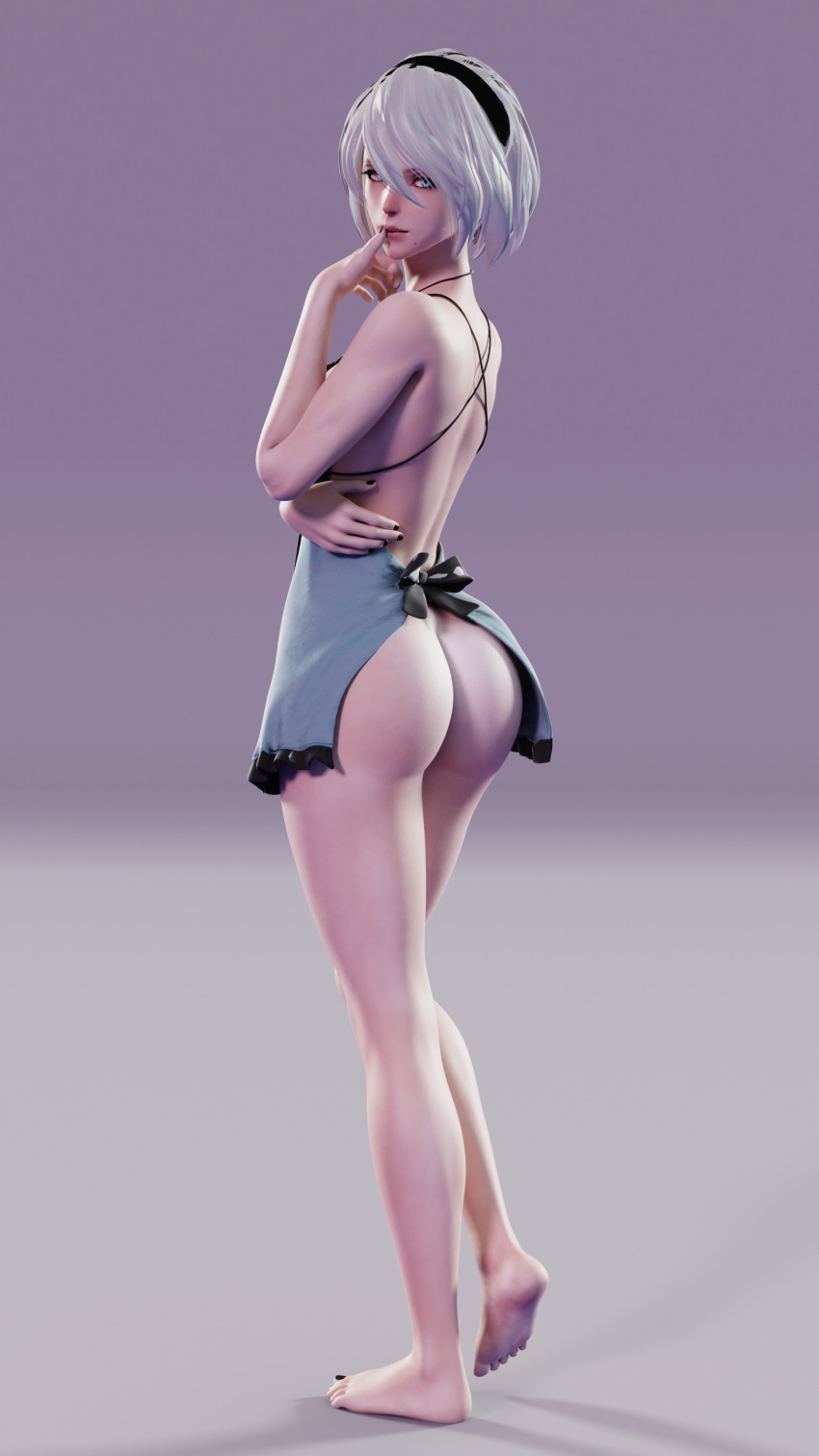 skirt get back automata nier Project x potion love disaster
