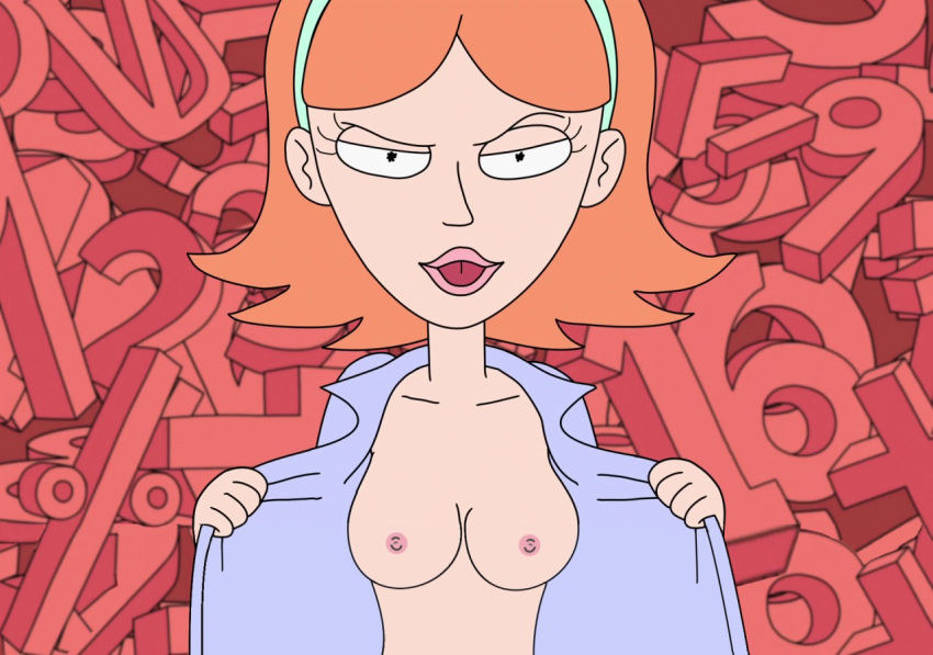 rick and from morty summer naked Lilo and stitch porn gifs