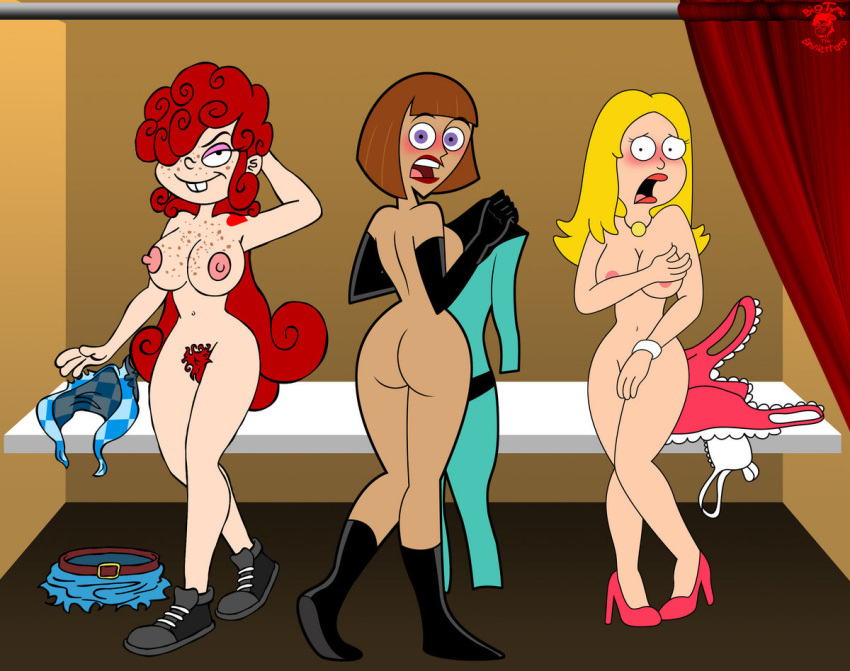 list of american dad characters Marionette 5 nights at freddy's