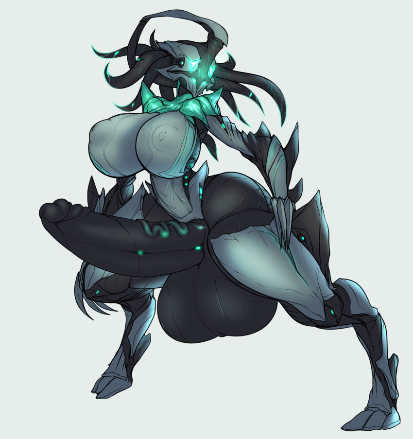 get trinity where warframe to Love death and robots tits