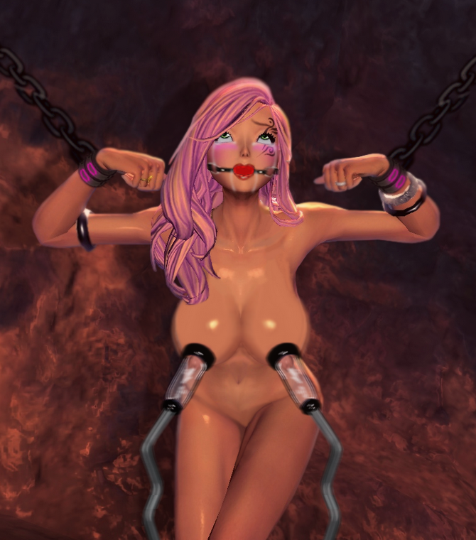 and nude lyn soul blade Five nights in anime uncensored