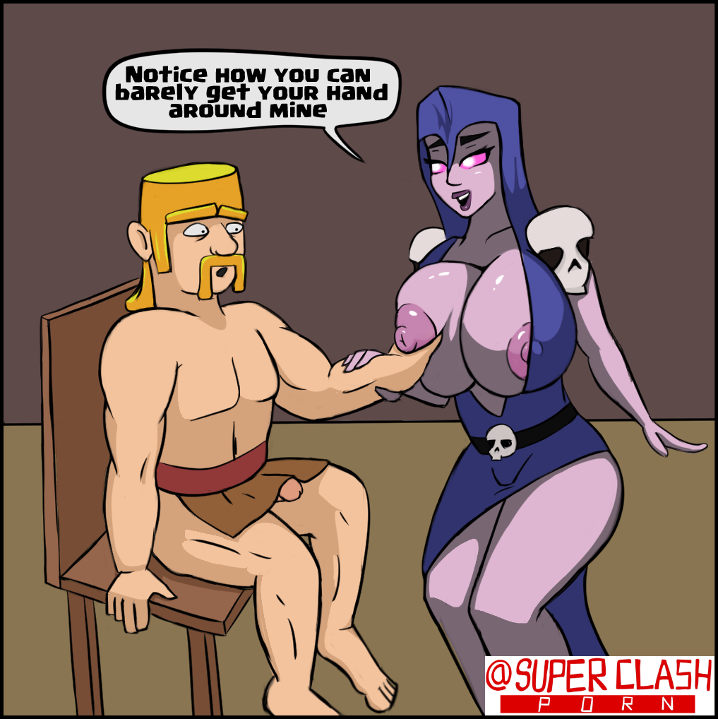 queen healer clash clans of Fairly odd parents vicky sex