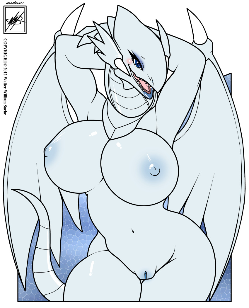 eyes white dragon blue nude Night in the woods gregg arms
